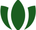 WHG logo - lotus transparent